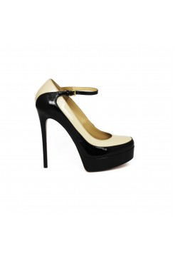 Туфли Gianmarco Lorenzi art 0023