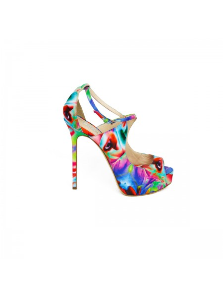 Босоножки Gianmarco Lorenzi art 5253