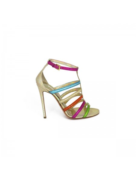 Босоножки Gianmarco Lorenzi art 632315